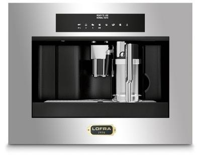 LOFRA | Машина для кофе DOLCEVITA COFFEE MACHINE/S