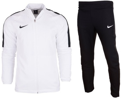 92a98994e4b3b Nike Academy Trk Suit K2 dres treningowy 011 S 7843002731 - Allegro.pl