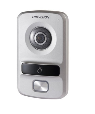 СТАНЦИЯ КРАНА IP DS-KV8102-VP HIKVISION ДОМОФОН