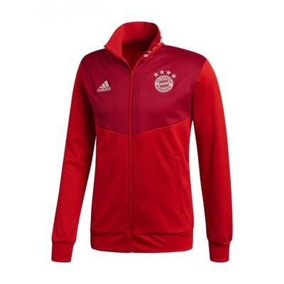 Bluza z kapturem adidas Manchester United | sklep internetowy Sportowapolska ceny i opinie