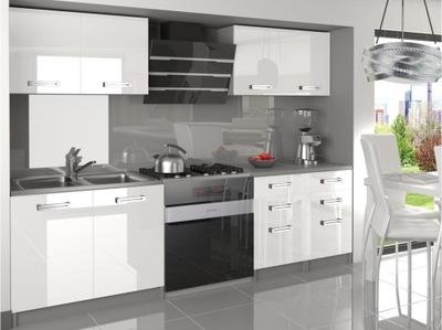 Мебель Кухонные СТОЛЕШНИЦУ комплект кухонной мебели блеск