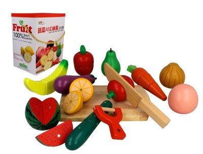 Ovocie a Zelenina Na Krájanie 33w1 MAGNETICKÉ Z211