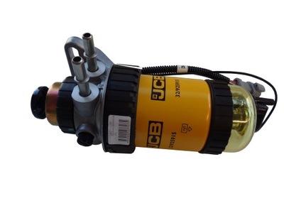 Насос топливный-сепаратор 332/C7113 ORG. JCB