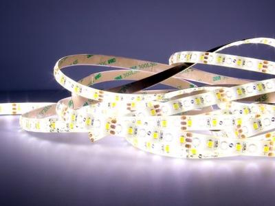 Taśma LED PRO 2835 120/m 24W - neutralna IP61 - 1m