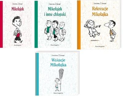 Książka Mikołajek Allegropl Więcej Niż Aukcje Najlepsze Oferty
