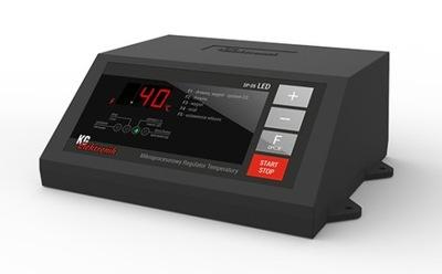 KG Elektronik SP-05 LED Regulátor Čerpadlo Ventilátor