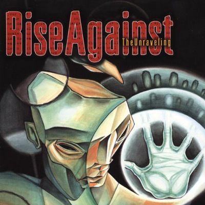 RISE AGAINST - The Unraveling [LP] WINYL ^