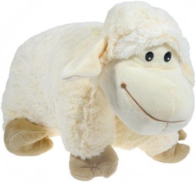 Poduszka Składana DUŻA Owieczka - 50cm Owca