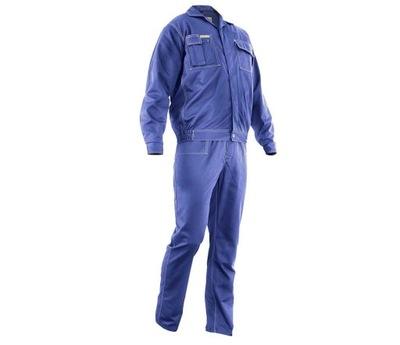Pracovné oblečenie BRIXTON KLASICKÉ modré s. 61