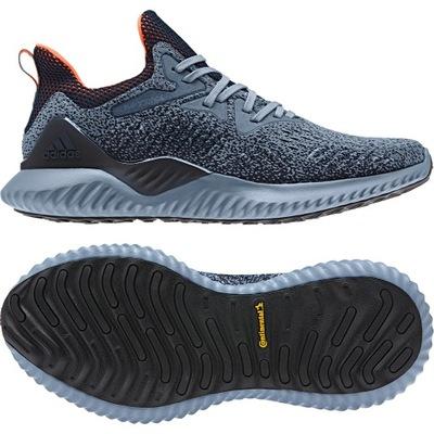 low priced 6c443 034ba buty męskie adidas alphabounce r 50 23 AQ0574 - 7519827924 - oficjalne  archiwum allegro