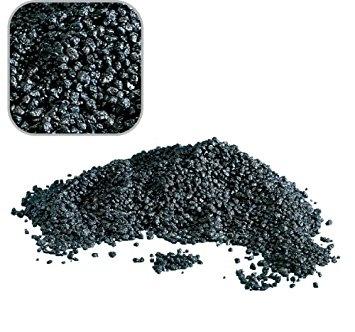 НАПОЛНИТЕЛЬ Песок Черный для аквариум 2 -3 мм КАЧЕСТВО