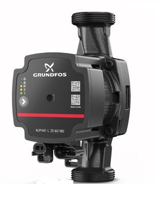 GRUNDFOS obehové ČERPADLO 25-60 ALPHA1L 99160584