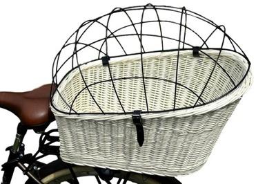 7596dfa18139d9 Koszyk na rower dla psa - Allegro.pl - Więcej niż aukcje. Najlepsze oferty  na największej platformie handlowej.