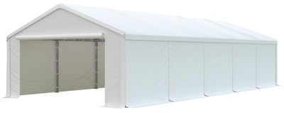 палатка гараж складское 5x10m