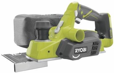 Hobľovačka, Hoblík, príslušenstvo - Hoblík RYOBI R18PL-0