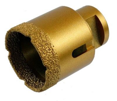 Dierová píla - XL diamantová vŕtačka pre 45 mm M14 gres
