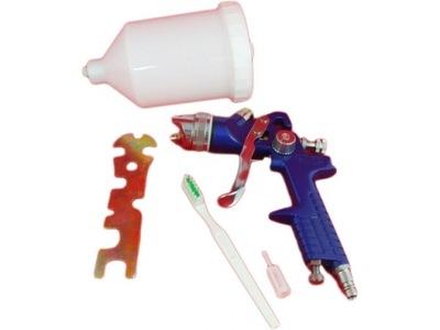 Striekacia pištoľ -  Tryska striekacej pištole 1.4mm nádrž 600ml