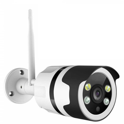 Камера ВНЕШНИЙ IP-ВИДЕОНАБЛЮДЕНИЯ 1080 SD, IP66, ИК -