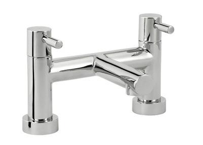 4722. faucet CIRQUE CHROM BATHTUB