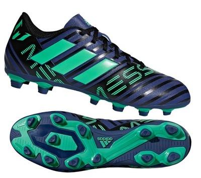 Adidas Nemezis korki 43 i 13 7377050526 oficjalne