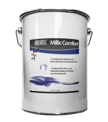 ARBORITEC Millic Comfort - 1 L - масло ??? полов