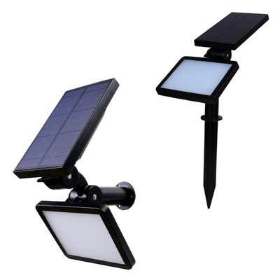 instagram лампа 48 LED датчик сумерек круглогодичная