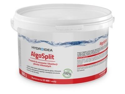 HYDROIDEA AlgoSplit устраняет водоросли 500 г