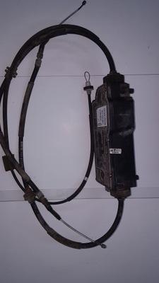 ремонт тормоза elektrycznego bmw x4 x5 x6, фото 2