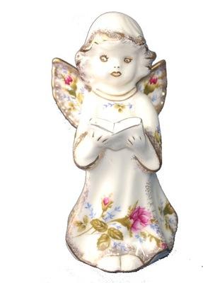 ангел ноты розочки ивона