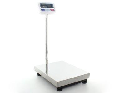 Elektronické STUPNICE 150kg/50g 45X60cm PREDVIESŤ FV