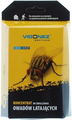 VIGONEZ 30 ml koncentrát muchy, ostatný lietajúci hmyz, komáre hmyzu