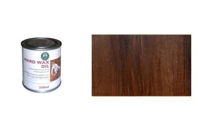 FIDDES Olejowosk pre podlahy, nábytok, 250ml TMAVÝ DUB
