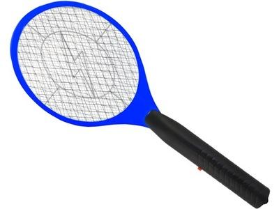 электрическая скалка мухобой Комары Осы Насекомые