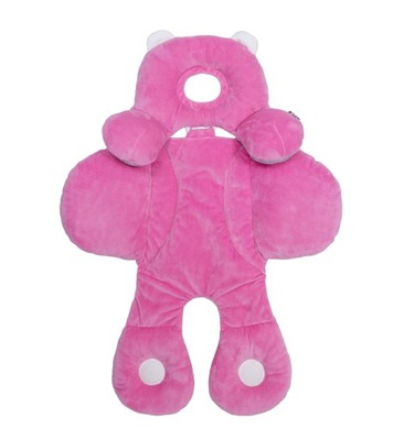 BENBAT Wkładka uzupełniająca NEWBORN 0+ Pink Grey