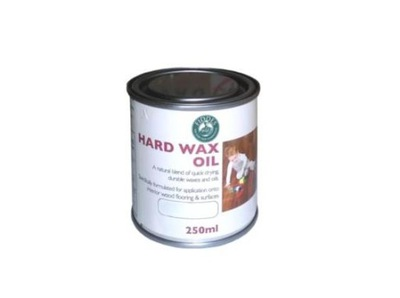 FIDDES MAT Olejowosk bezfarebný olej, vosk 250 ml
