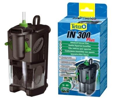 Тетра IN 300л/ч фильтр ?????????? аквариум 10 -40l