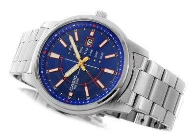 Zegarek męski CASIO MTP E102D 2AV 189,00 zł cena tanio
