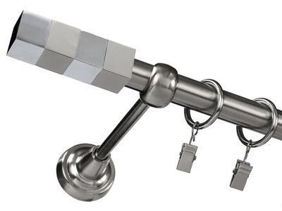 новые КАРНИЗЫ металлические LUXURY Кровать 19 180 см