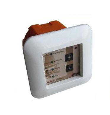 Regulátor rýchlosti - Regulátor rýchlosti ventilátora Darco RO-P