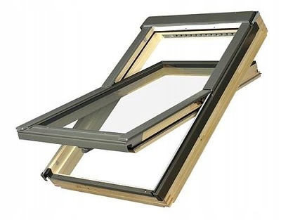Окно-окна крыши FAKRO FTP-V U4 78x140