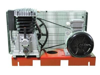 KOMPRESOR HSV1090ZT AUTA VYPÚŠŤANIE 4 kW 400l/m