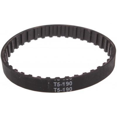 Náhradný diel - Hnací remeň T5x190-8, dĺžka 190 mm