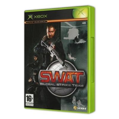 Xbox Gra Swat Global Strike Team 7199320728 Oficjalne Archiwum Allegro