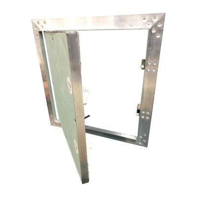 Revízne dvierka - Dvere audit 25x40x1,25 cm K-G VKR2540A