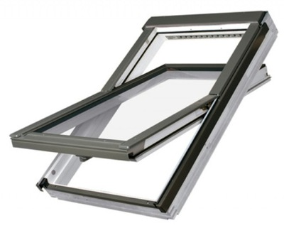 Strešné okno FAKRO FTU-V U3 78x118