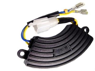 AVR 6moduł regulator napięcia agregat prądotwórczy