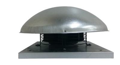 Ventilátor - WD II 200 Ventilátor na odsávanie strechy Dospel