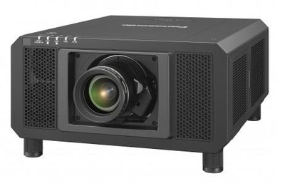 Projektor Panasonic PT-RZ12KEJ WAWA 24H FV +UCHWYT