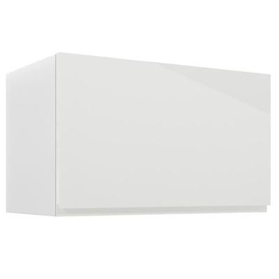 Шкаф ASPEN G60KN: Белый блеск . Головка, Мебель