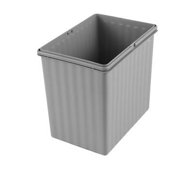 KOSZ sortownik na śmieci do szuflady szafki 16L